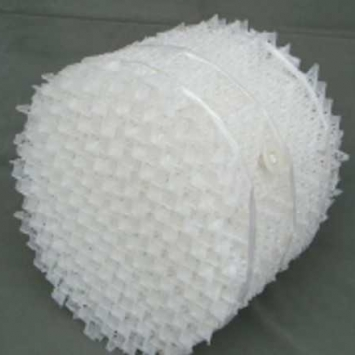 Plastic Knitting Guaze Packing