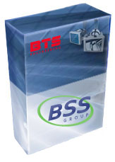 BSS CrossControl™ - Software for process control at production
